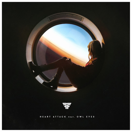 Flight Facilities - Heart Attack (Remixes) [feat Owl Eyes] [FCL119C]